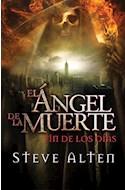 Papel El Angel De La Muerte