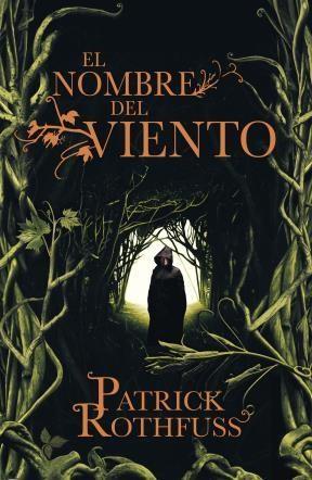 E-book El Nombre Del Viento (Crónica Del Asesino De Reyes 1)