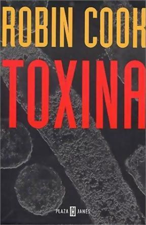 E-book Toxina