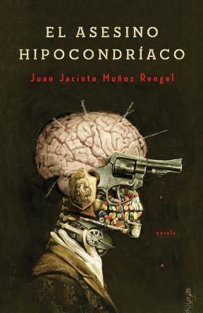 E-book El Asesino Hipocondríaco