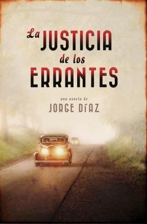 E-book La Justicia De Los Errantes