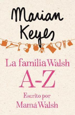 E-book La Familia Walsh A-Z, Escrito Por Mamá Walsh (E-Original)