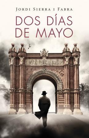 E-book Dos Días De Mayo (Inspector Mascarell 4)