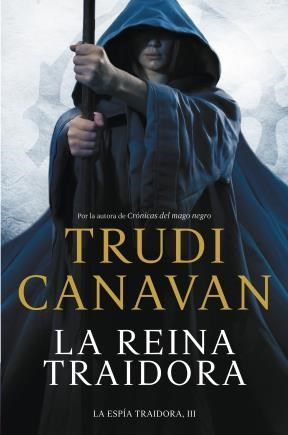E-book La Reina Traidora (La Espía Traidora 3)