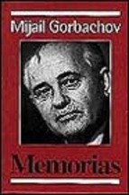 Papel Memorias (2T.) (Gorbachov)