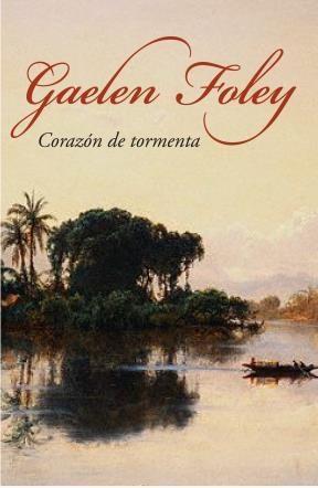 E-book Corazón De Tormenta (Saga De Los Knight 7)