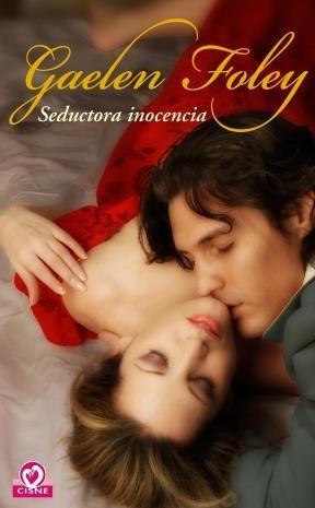 E-book Seductora Inocencia (Saga De Los Knight 1)
