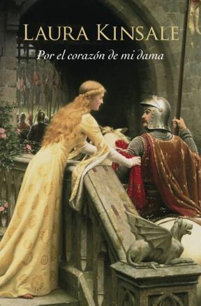 E-book Por El Corazón De Mi Dama (Corazones Medievales 1)