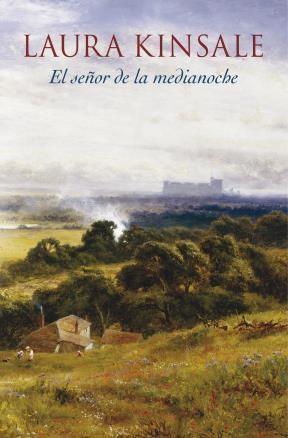 E-book El Señor De La Medianoche