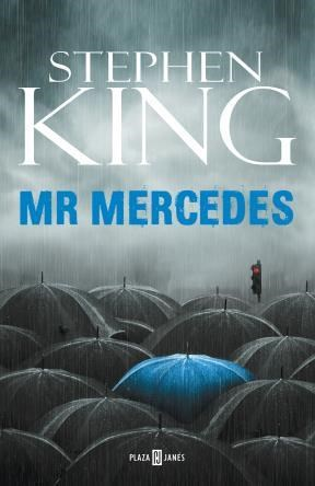 E-book Mr. Mercedes (Trilogía Bill Hodges 1)