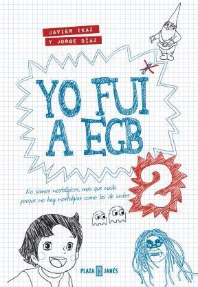 E-book Yo Fui A Egb 2