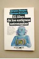Papel LIBRO DE LOS ANTIGUOS ASTRONAUTAS (HORIZONTE)