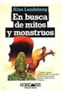 Papel EN BUSCA DE MITOS Y MONSTRUOS (NUEVOS HORIZONTES)