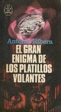 Papel GRAN ENIGMA DE LOS PLATILLOS VOLANTES (EL ARCA DE PAPEL)