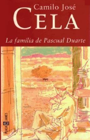 Papel Familia De Pascual Duarte, La