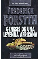 Papel GENESIS DE UNA LEYENDA AFRICANA (JET)