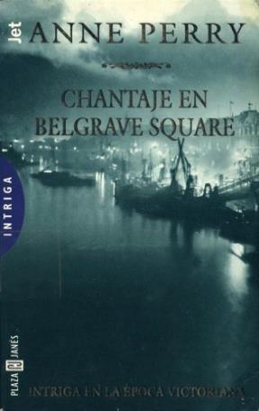 Papel Chantaje En Belgrave Square