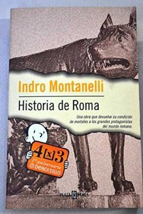 Papel Historia De Roma