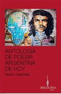 Papel ANTOLOGIA DE POESIA ARGENTINA DE HOY