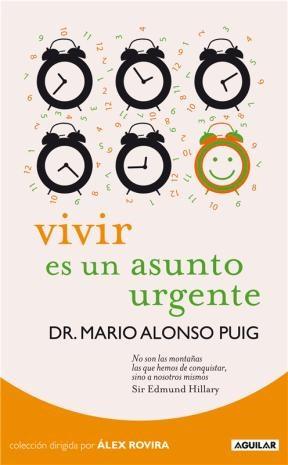 E-book Vivir Es Un Asunto Urgente
