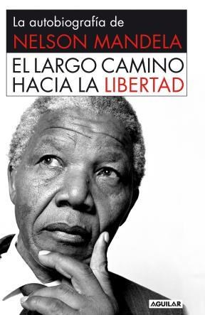 E-book El Largo Camino Hacia La Libertad