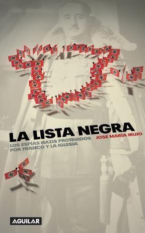 E-book La Lista Negra