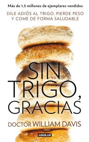 E-book Sin Trigo, Gracias
