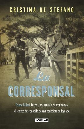 E-book La Corresponsal