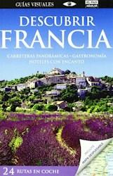 Papel Descubrir Francia