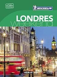 Papel Guia De Londres Weekend