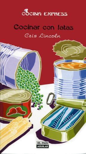 E-book Cocinar Con Latas (Cocina Express)