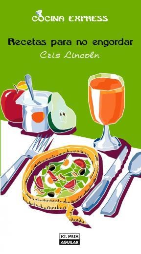 E-book Recetas Para No Engordar (Cocina Express)