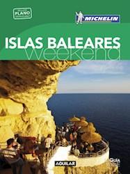 Libro Islas Baleares (Guia Verde Weekend 2016)