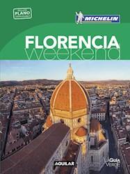 Libro Florencia (La Guia Verde Weekend 2016)