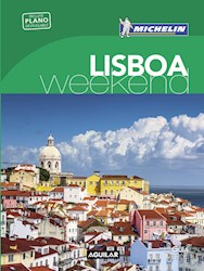 Libro Lisboa (La Guia Verde Weekend 2016)