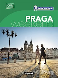 Libro Praga (La Guia Verde Weekend 2016)