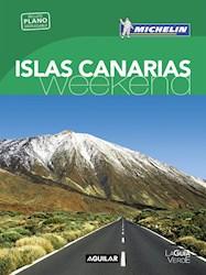 Libro Islas Canarias (Guia Verde Weekend 2016)