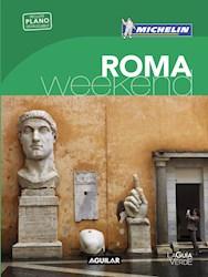 Libro Roma (La Guia Verde Weekend 2016)