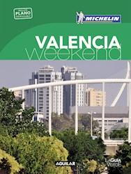 Libro Valencia (La Guia Verde Weekend 2016)