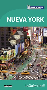 Libro Nueva York (La Guia Verde 2016)
