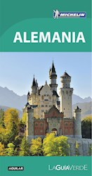 Libro Alemania (La Guia Verde 2016)