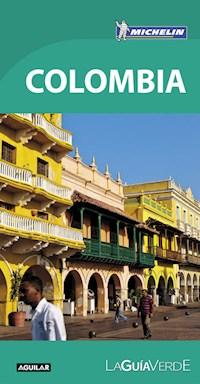 Libro Colombia (La Guia Verde 2016)