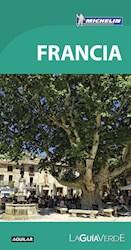 Libro Francia (La Guia Verde 2016)