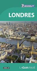 Libro Londres (La Guia Verde 2016)