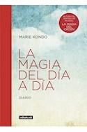 Papel MAGIA DEL DIA A DIA (DIARIO) (CARTONE)