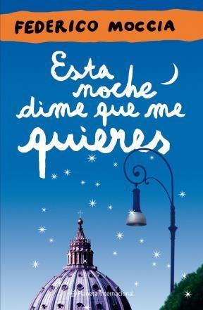 E-book Esta Noche Dime Que Me Quieres