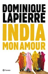 Papel India Mon Amour Td