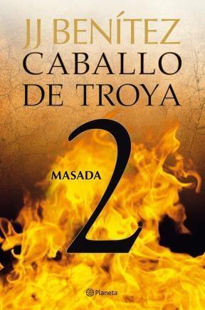 E-book Masada. Caballo De Troya 2