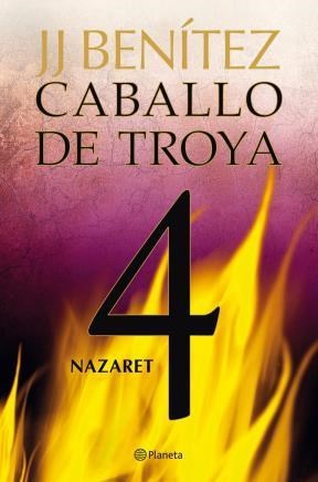 E-book Nazaret. Caballo De Troya 4