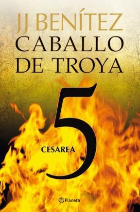 E-book Cesarea. Caballo De Troya 5